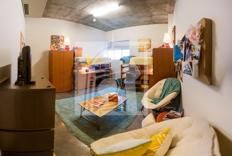 M Street room